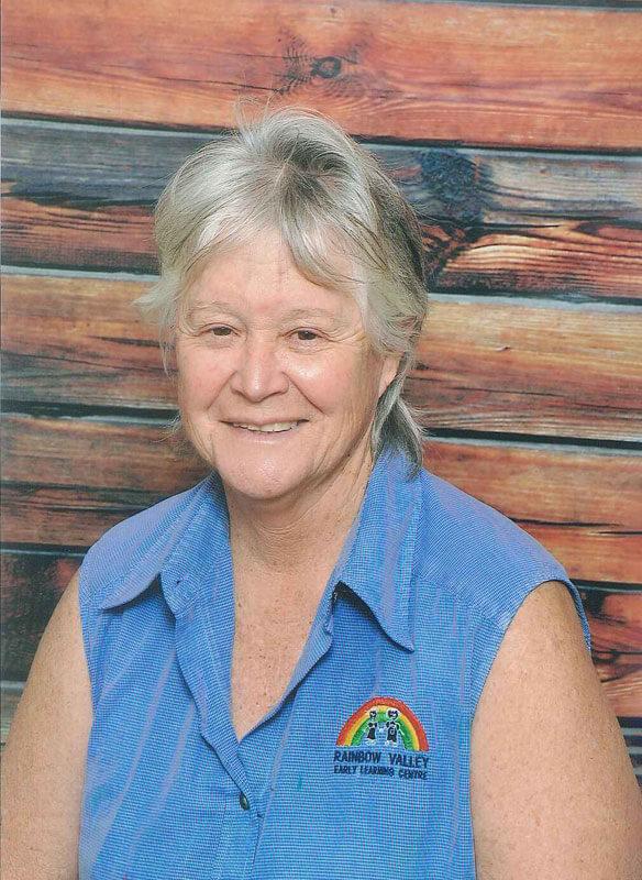 Dianne Schewighoffer