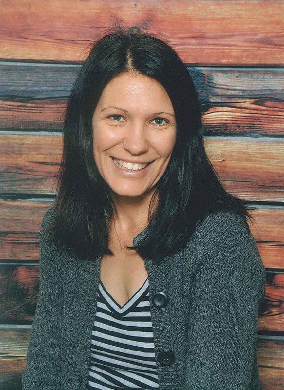Tina Neville