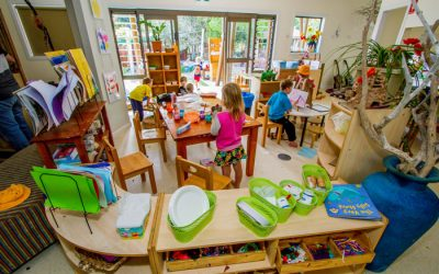 Creative Children Creating change