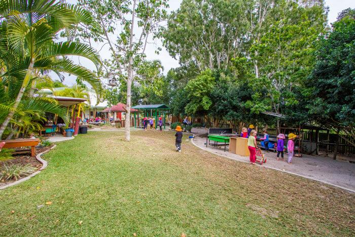 Rainbow Vallery Toddler Area