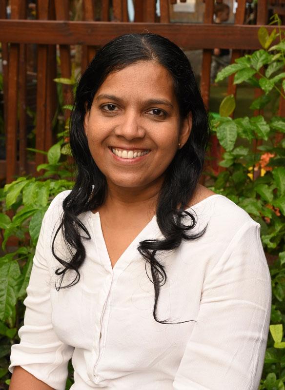 Mithila Ratnayake