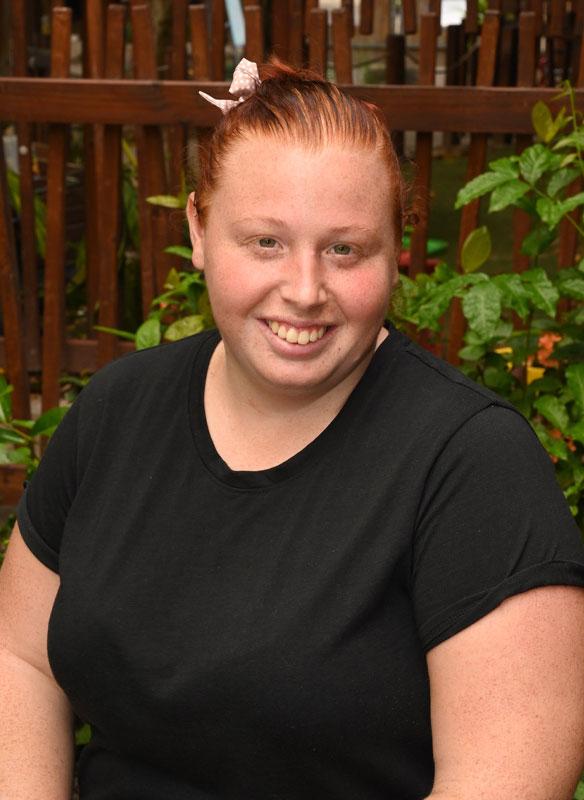 Rhianna Schmidt