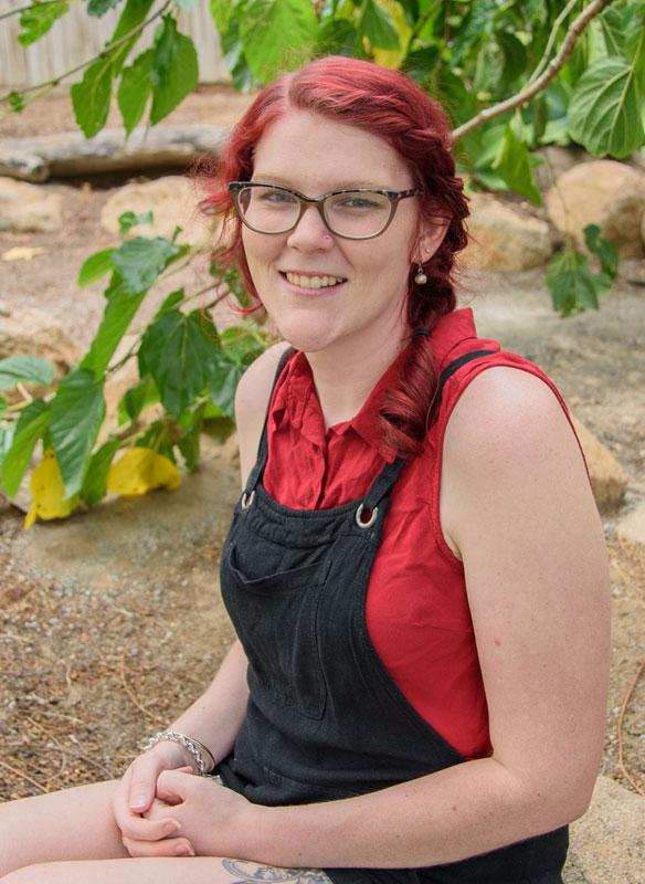 Stacey Gilson