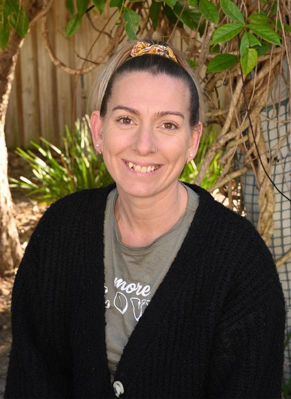 Suzanne Pradella